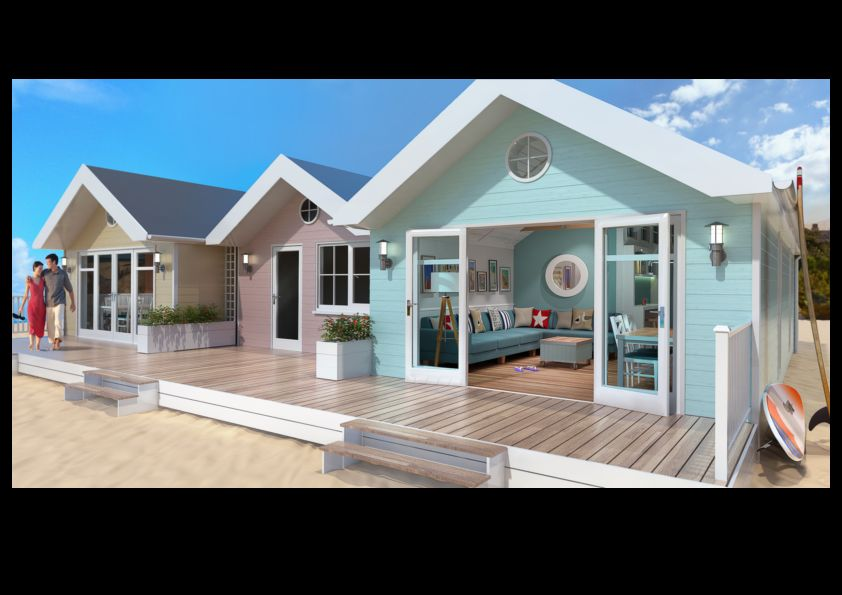 Beach Houses For Sale